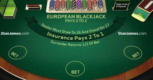 blackjack nasil oynanir detayli anlatim