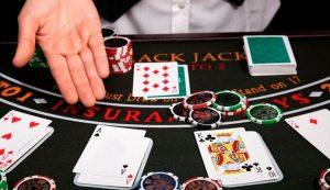 blackjack taktikleri nelerdir